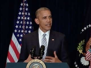 Obama to address summit on global development