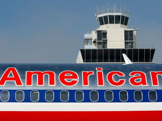 American Airlines Announces Leg Room Cuts to Economy Cabin