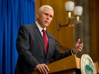 Mike Pence to visit Missouri to talk about jobs