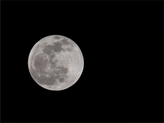 There's a story behind July's 'buck moon'