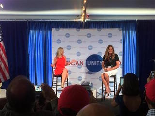 Caitlyn Jenner prods Republican Party