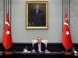 Erdogan set to get sweeping new powers