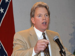 Former KKK leader to run for US Senate in La.