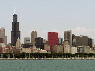Obama picks Chicago for presidential library