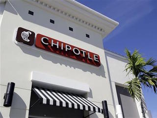 Chipotle says it plans to open burger joint