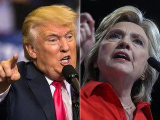 POLL: Clinton, Trump within 1 point in Missouri