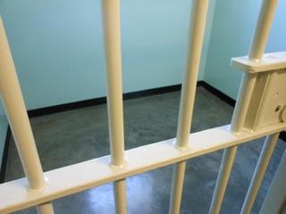Inmates riot at Johnson County, Missouri jail