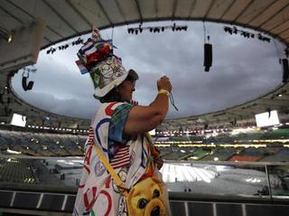 Rio Summer Games come to a close