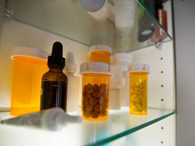 Exclusive: Your prescriptions aren't private
