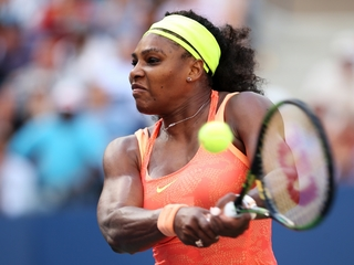 Serena Williams could take record at U.S. Open