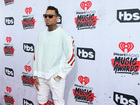 Chris Brown arrested following standoff