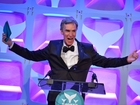 Bill Nye is getting a Netflix series