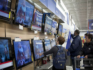 Black Friday 2016: TV prices at record low?