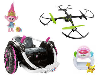 Hottest toys on the 2016 Toys'R'Us gifts list
