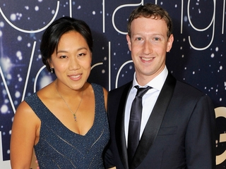Chan Zuckerberg Initiative to fight all diseases