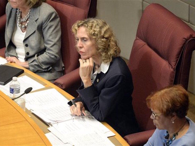 Young Girl Gives Tearful Speech at Charlotte City Council Meeting