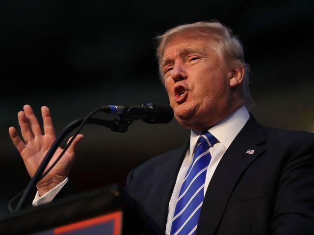 Arizona poll: Donald Trump, Hillary Clinton running close