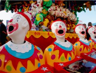 'Clowns' threaten St. Joe students on Facebook