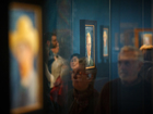 2 Van Gogh paintings recovered in Rome