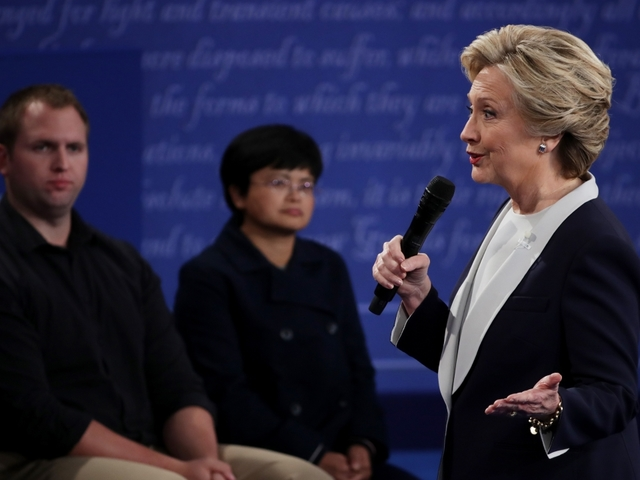 Religious leaders slam Clinton campaign over emails