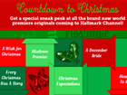 Hallmark adds to 2016 holiday movies schedule