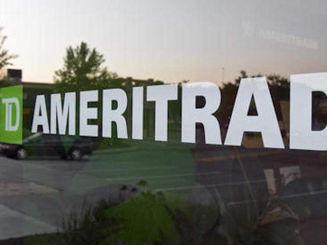 TD Ameritrade to buy Scottrade in $4B deal