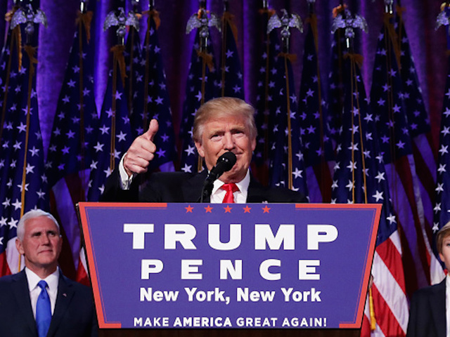 President Obama Invites President-Elect Trump to the White House