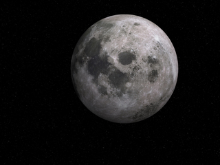There could be water inside moon, scientists say