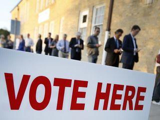 Louisiana still has to vote on U.S. Senate seat