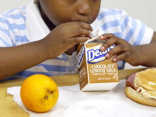 Local schools can't stomach 'lunch shaming'