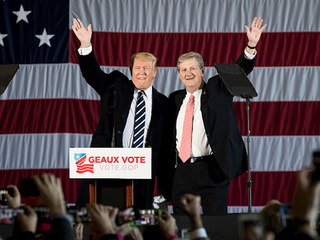 GOP's Kennedy wins Senate runoff in Louisiana