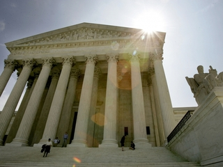 SCOTUS rules for Mo. church in playground case