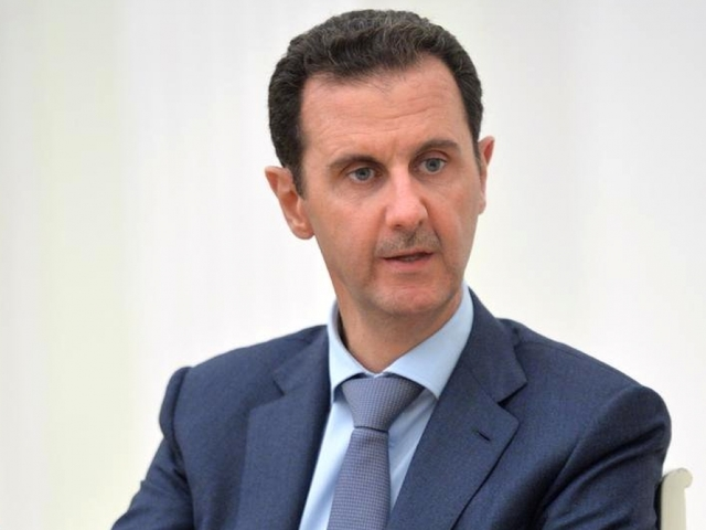 British tests show sarin use in Syria