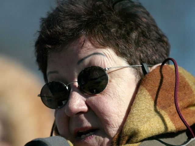 Plaintiff in landmark United States abortion case Roe v Wade dies