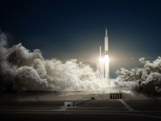 SpaceX to fly private moon missions
