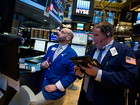 Stocks rise sharply, Dow over 21,000