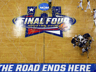 NCAA DI basketball teams with the most titles