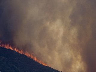 KS lawmakers OK sales tax break after wildfire