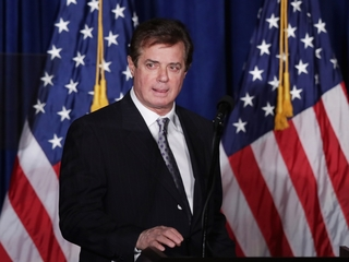 Manafort agrees to interview on Russian ties