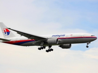 Malaysia Airlines to track fleet with satellites