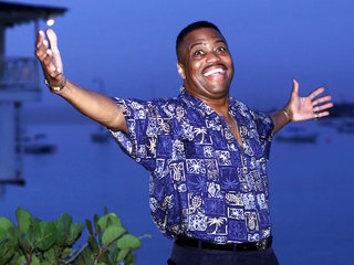 Cuba Gooding Sr. found dead in car in L.A.