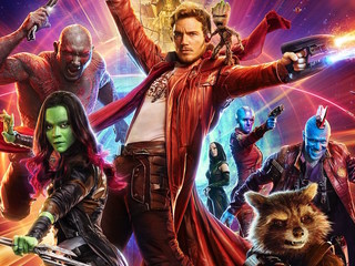 Movie review: 'Guardians of the Galaxy Vol. 2'