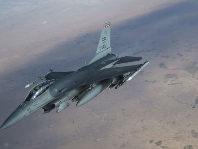 7 killed in USA airstrikes in Syria