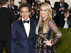 Ben Stiller, wife Christine Taylor separate