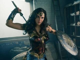 'Wonder Woman' banned in Lebanon