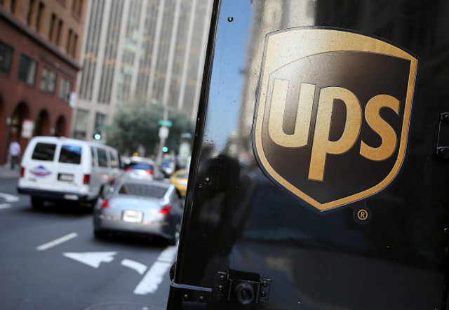 Four killed, including attacker, after shooting at UPS facility in San Francisco
