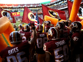 NFL team benefits from rock band's court ruling