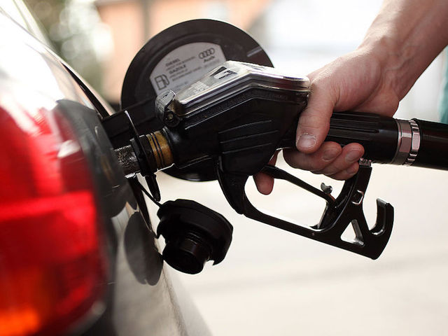 Atlanta gas prices are highest since 2015