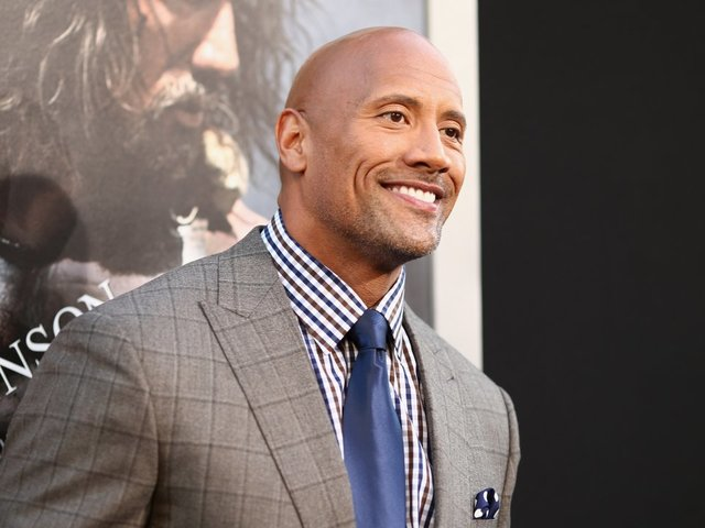 'Run the Rock 2020' forms to draft Dwayne Johnson