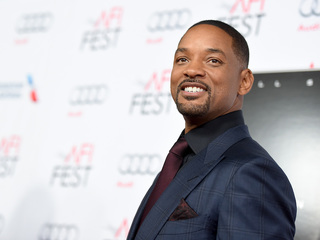 Will Smith: 'Star Wars' was better than sex